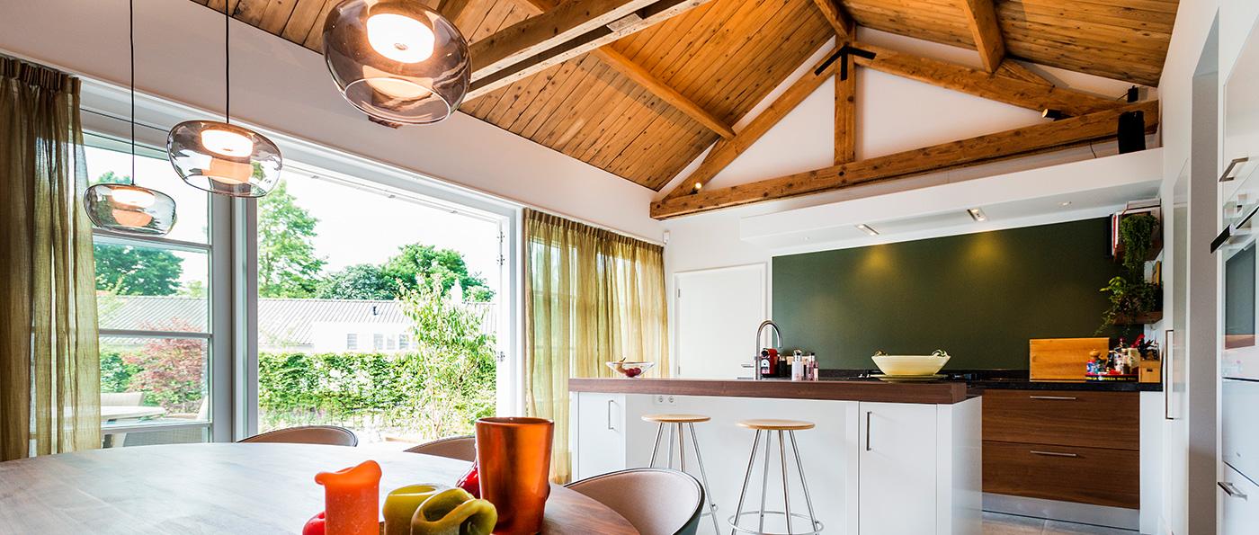 verbouwing Breda interieur