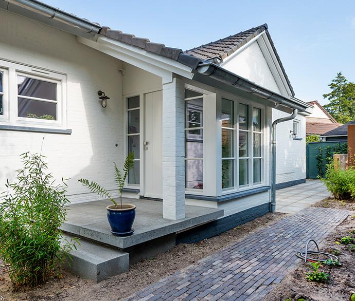Renovatie woning Breda